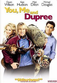 You Me and Dupree - (Region 1 Import DVD)