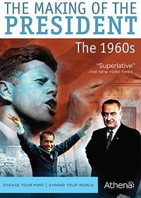 Making of the President - (Region 1 Import DVD)