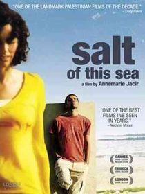 Salt of This Sea - (Region 1 Import DVD)
