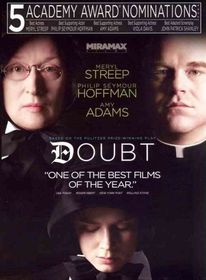 Doubt - (Region 1 Import DVD)