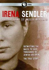 Irena Sendler:in the Name of Their Mo - (Region 1 Import DVD)