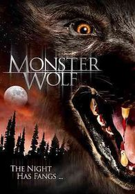 Monsterwolf - (Region 1 Import DVD)