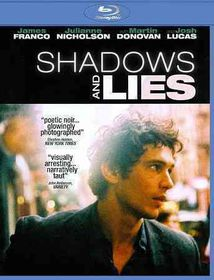 Shadows and Lies - (Region A Import Blu-ray Disc)