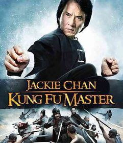 Jackie Chan Kung Fu Master - (Region A Import Blu-ray Disc)
