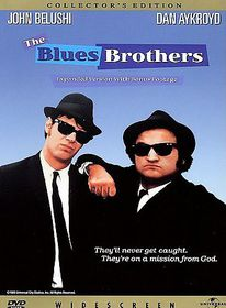 Blues Brothers - (Region 1 Import DVD)