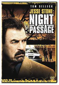 Jesse Stone:Night Passage - (Region 1 Import DVD)