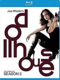 Dollhouse:Season 2 - (Region A Import Blu-ray Disc)