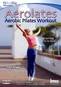 Aerolates By Lucy Knight - (Import DVD)