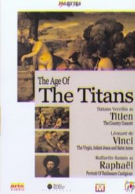 Age of Titans - (Import DVD)
