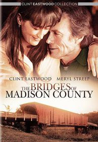 Bridges of Madison County - (Region 1 Import DVD)
