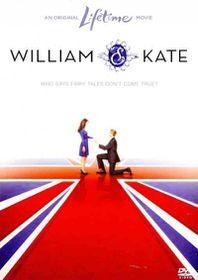 William & Kate - (Region 1 Import DVD)