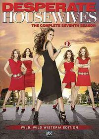 Desperate Housewives:Complete Seventh - (Region 1 Import DVD)