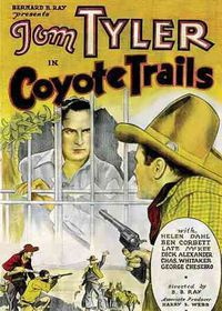 Coyote Trails - (Region 1 Import DVD)