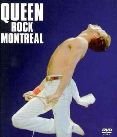 Rock Montreal - (Region 1 Import DVD)