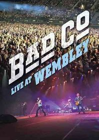 Live at Wembley - (Region 1 Import DVD)