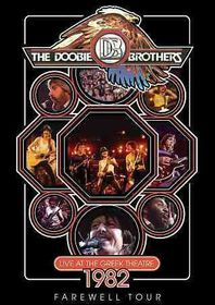 Live at the Greek Theater - (Region 1 Import DVD)