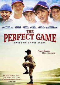 Perfect Game - (Region 1 Import DVD)