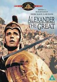 Alexander The Great (DVD)