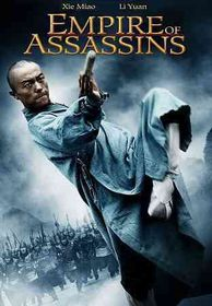 Empire of Assassins - (Region 1 Import DVD)