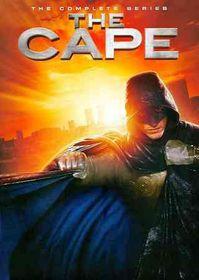 Cape:Complete Series - (Region 1 Import DVD)