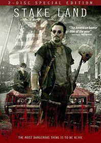 Stake Land - (Region 1 Import DVD)