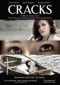 Cracks - (Region 1 Import DVD)