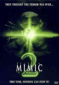 Mimic 2 - (Region 1 Import DVD)