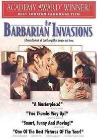 Barbarian Invasions - (Region 1 Import DVD)