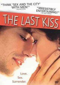 Last Kiss - (Region 1 Import DVD)