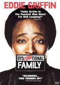 Dysfunktional Family - (Region 1 Import DVD)