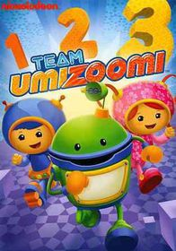 Team Umizoomi - (Region 1 Import DVD)