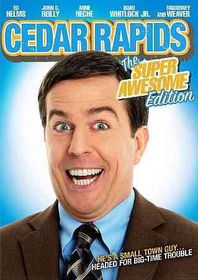 Cedar Rapids - (Region 1 Import DVD)