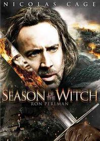 Season of the Witch - (Region 1 Import DVD)