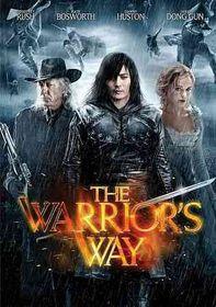Warrior's Way - (Region 1 Import DVD)