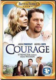 Courage - (Region 1 Import DVD)