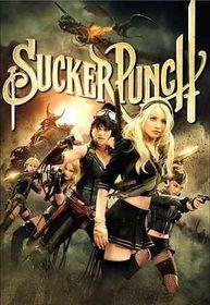 Sucker Punch - (Region 1 Import DVD)