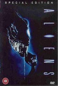 Aliens-Alien 2  (Single Disc) - (Import DVD)