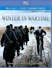 Winter in Wartime - (Region A Import Blu-ray Disc)