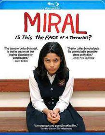 Miral - (Region A Import Blu-ray Disc)