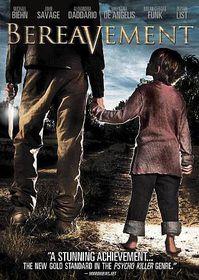 Bereavement - (Region A Import Blu-ray Disc)