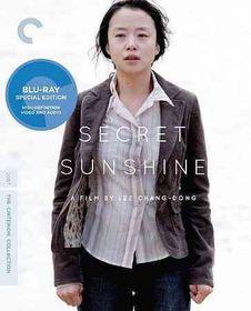 Secret Sunshine - (Region A Import Blu-ray Disc)