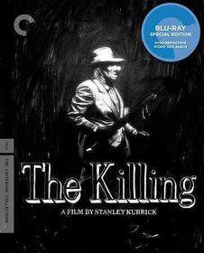 Killing - (Region A Import Blu-ray Disc)