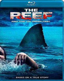 Reef - (Region A Import Blu-ray Disc)