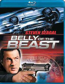 Belly of the Beast - (Region A Import Blu-ray Disc)