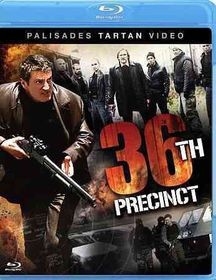 36th Precinct - (Region A Import Blu-ray Disc)