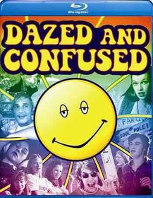 Dazed and Confused - (Region A Import Blu-ray Disc)