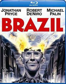 Brazil - (Region A Import Blu-ray Disc)