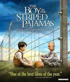 Boy in the Striped Pajamas - (Region A Import Blu-ray Disc)