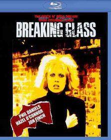 Breaking Glass - (Region A Import Blu-ray Disc)