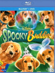 Spooky Buddies (Blu Ray Combo Pack) - (Region A Import Blu-ray Disc)
